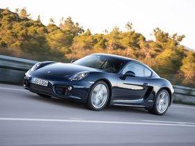 Ver foto 20 de Porsche Cayman 2013
