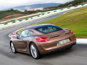 Ver foto 15 de Porsche Cayman 2013