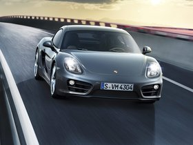 Ver foto 7 de Porsche Cayman 2013