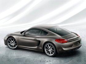 Ver foto 6 de Porsche Cayman 2013