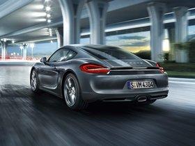 Ver foto 4 de Porsche Cayman 2013