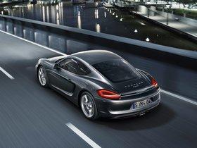 Ver foto 3 de Porsche Cayman 2013