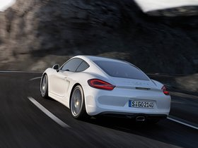 Ver foto 2 de Porsche Cayman 2013