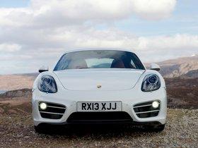 Ver foto 13 de Porsche Cayman 981C UK 2013