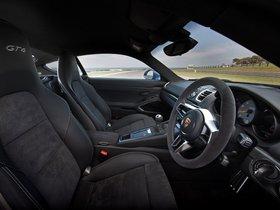 Ver foto 19 de Porsche Cayman GT4 981C Australia 2015