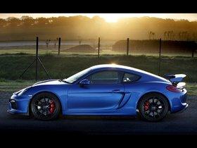 Ver foto 10 de Porsche Cayman GT4 981C Australia 2015