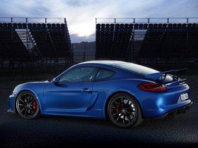 Ver foto 9 de Porsche Cayman GT4 981C Australia 2015