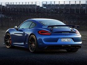 Ver foto 8 de Porsche Cayman GT4 981C Australia 2015