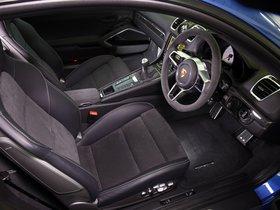 Ver foto 17 de Porsche Cayman GT4 981C Australia 2015