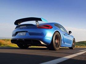 Ver foto 16 de Porsche Cayman GT4 981C Australia 2015