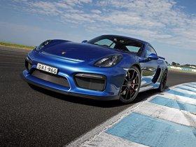 Ver foto 12 de Porsche Cayman GT4 981C Australia 2015