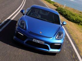 Ver foto 11 de Porsche Cayman GT4 981C Australia 2015