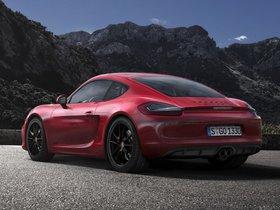 Ver foto 5 de Porsche Cayman GTS 981C 2014