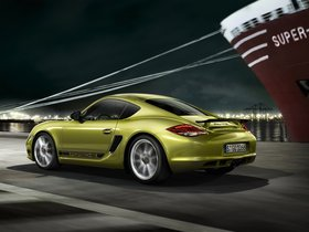 Ver foto 6 de Porsche Cayman R 2010