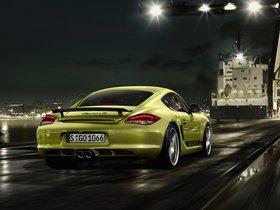 Ver foto 5 de Porsche Cayman R 2010