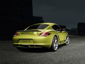 Ver foto 2 de Porsche Cayman R 2010