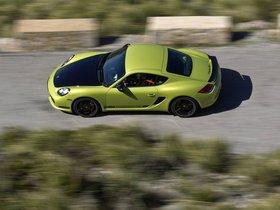 Ver foto 49 de Porsche Cayman R 2010
