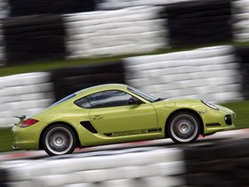 Ver foto 48 de Porsche Cayman R 2010