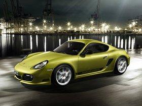 Ver foto 14 de Porsche Cayman R 2010