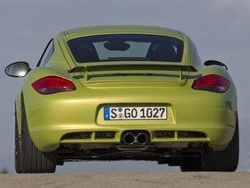Ver foto 47 de Porsche Cayman R 2010