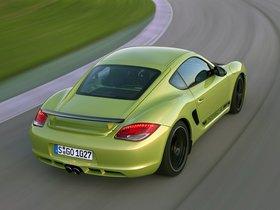 Ver foto 45 de Porsche Cayman R 2010