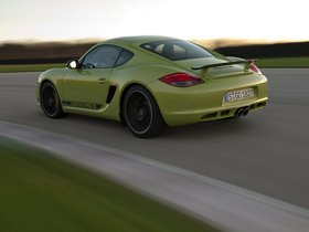 Ver foto 44 de Porsche Cayman R 2010