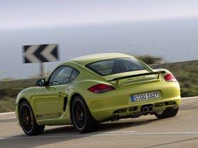 Ver foto 43 de Porsche Cayman R 2010