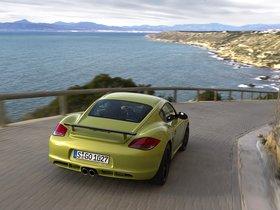 Ver foto 42 de Porsche Cayman R 2010