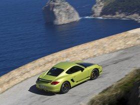 Ver foto 40 de Porsche Cayman R 2010