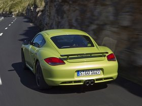 Ver foto 39 de Porsche Cayman R 2010