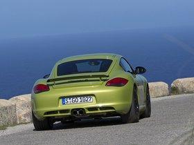 Ver foto 38 de Porsche Cayman R 2010