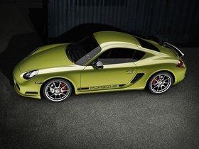 Ver foto 13 de Porsche Cayman R 2010