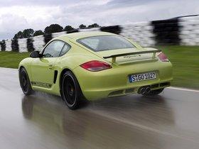 Ver foto 37 de Porsche Cayman R 2010