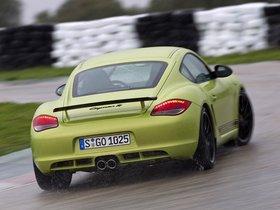 Ver foto 36 de Porsche Cayman R 2010