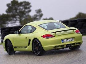 Ver foto 35 de Porsche Cayman R 2010