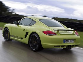 Ver foto 34 de Porsche Cayman R 2010