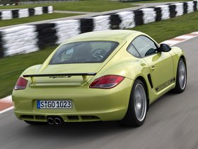 Ver foto 33 de Porsche Cayman R 2010
