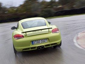 Ver foto 31 de Porsche Cayman R 2010