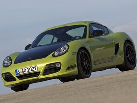 Ver foto 29 de Porsche Cayman R 2010