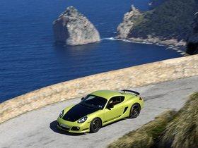 Ver foto 26 de Porsche Cayman R 2010