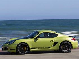 Ver foto 24 de Porsche Cayman R 2010