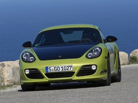 Ver foto 23 de Porsche Cayman R 2010