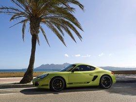 Ver foto 22 de Porsche Cayman R 2010