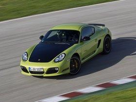 Ver foto 21 de Porsche Cayman R 2010