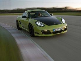 Ver foto 20 de Porsche Cayman R 2010