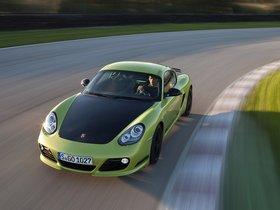 Ver foto 19 de Porsche Cayman R 2010