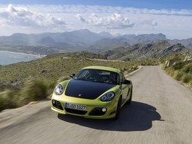 Ver foto 18 de Porsche Cayman R 2010