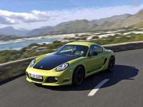 Ver foto 17 de Porsche Cayman R 2010