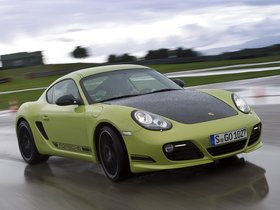 Ver foto 16 de Porsche Cayman R 2010