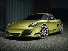 Ver foto 10 de Porsche Cayman R 2010